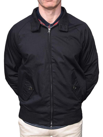 Brutus Black Harrington