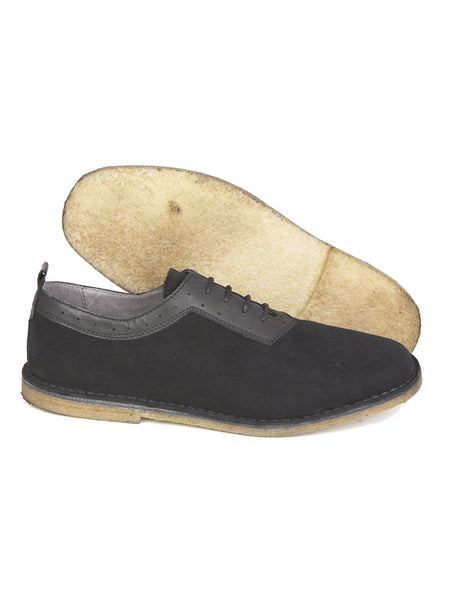 Delicious Junction Black Connett Shoes