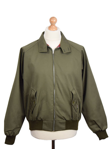 Combat Khaki Harrington