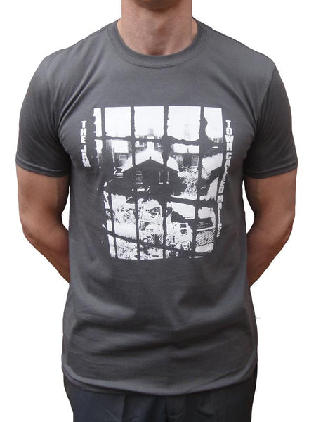 Town Called Malice Charcoal Grey T Shirt