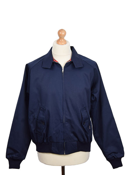 Combat Navy Harrington