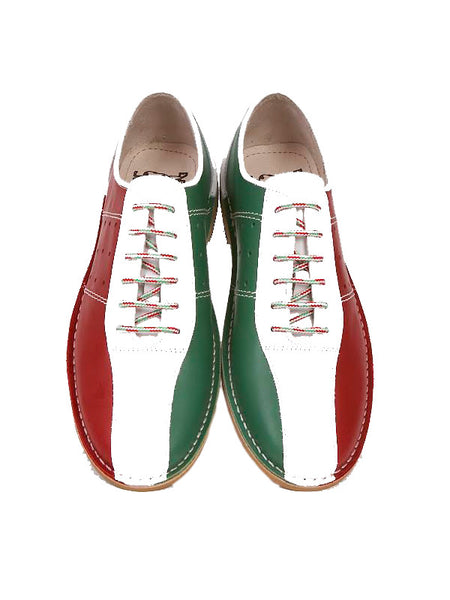 Delicious Junction Italia Bowling Shoes