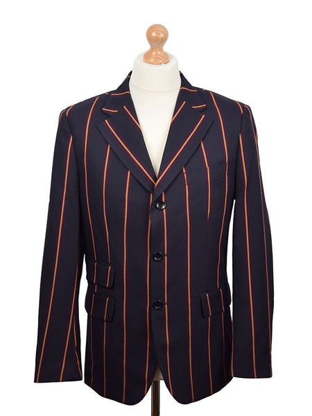 Relco Navy Boating Blazer