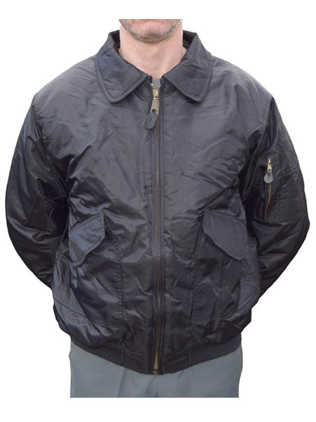 Relco Black MA2 Jacket