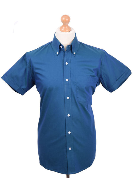 Relco Blue Tonic Shirt