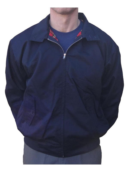 Relco Navy Harrington