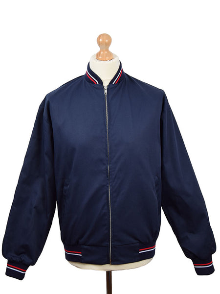 Relco Navy Monkey Jacket