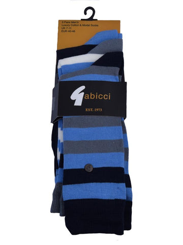 Gabicci Luxury Cotton Socks