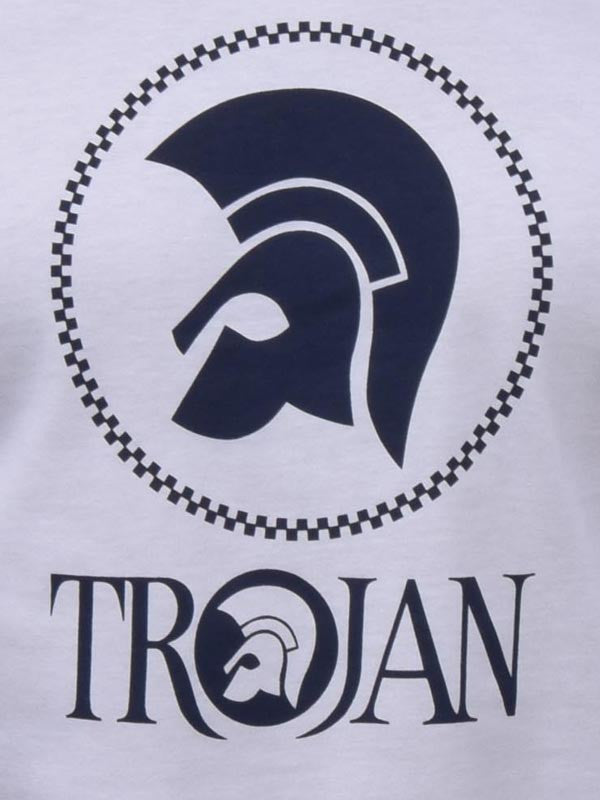 Trojan Records Chequerboard T Shirt