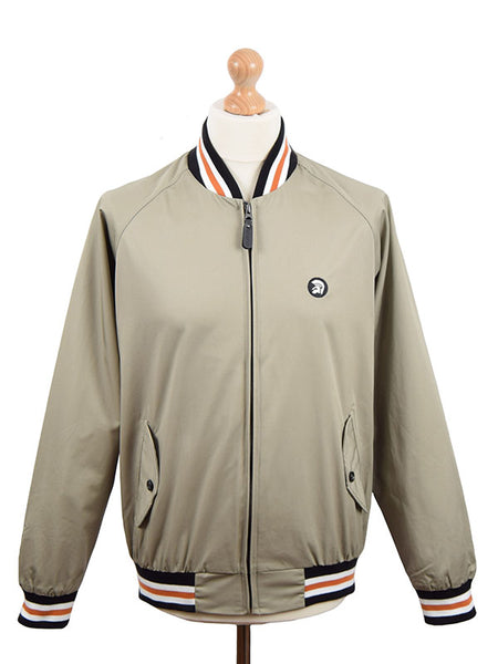 Trojan Records Sage Monkey Jacket