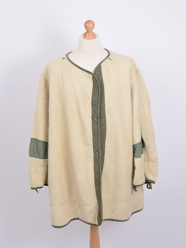 Vintage 1953 M51 Parka Size Medium