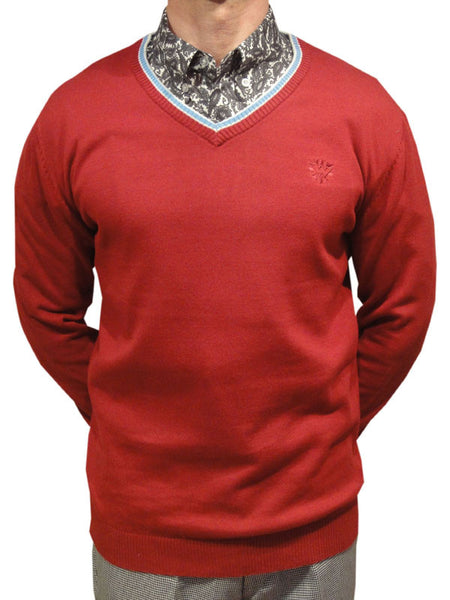 Warrior Maroon Classic Jumper