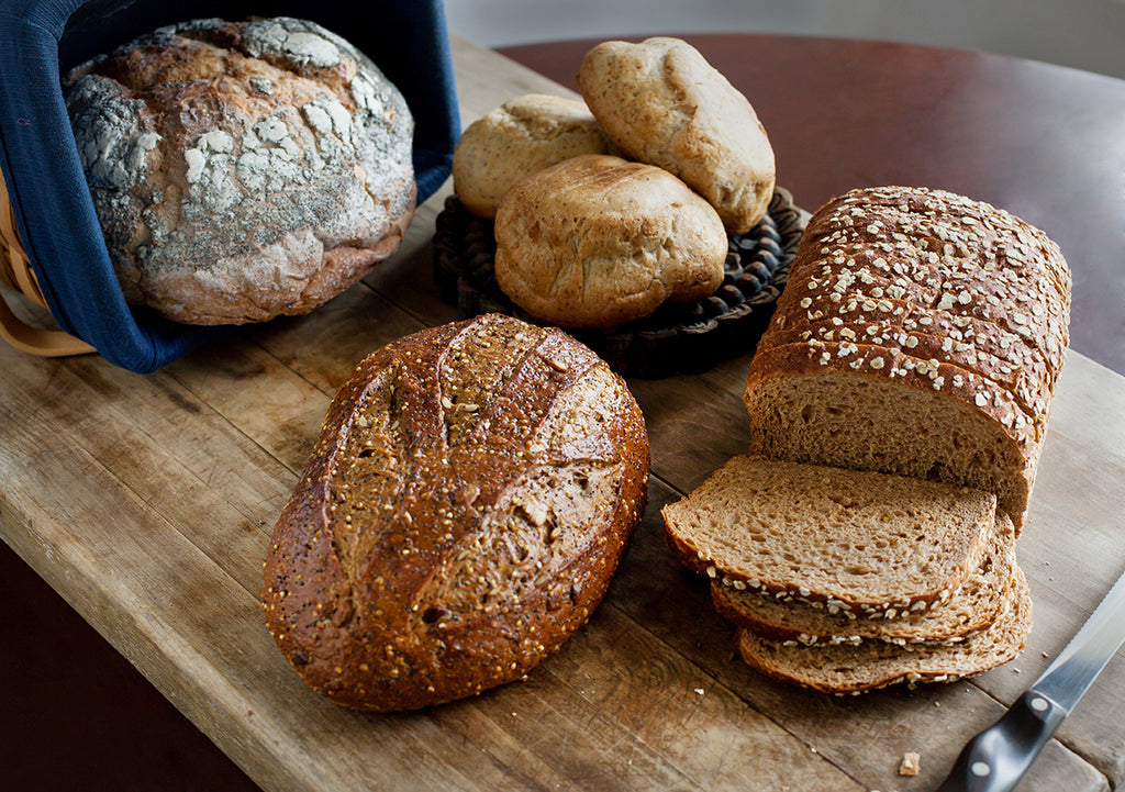 What's the Healthiest Kind of Bread?