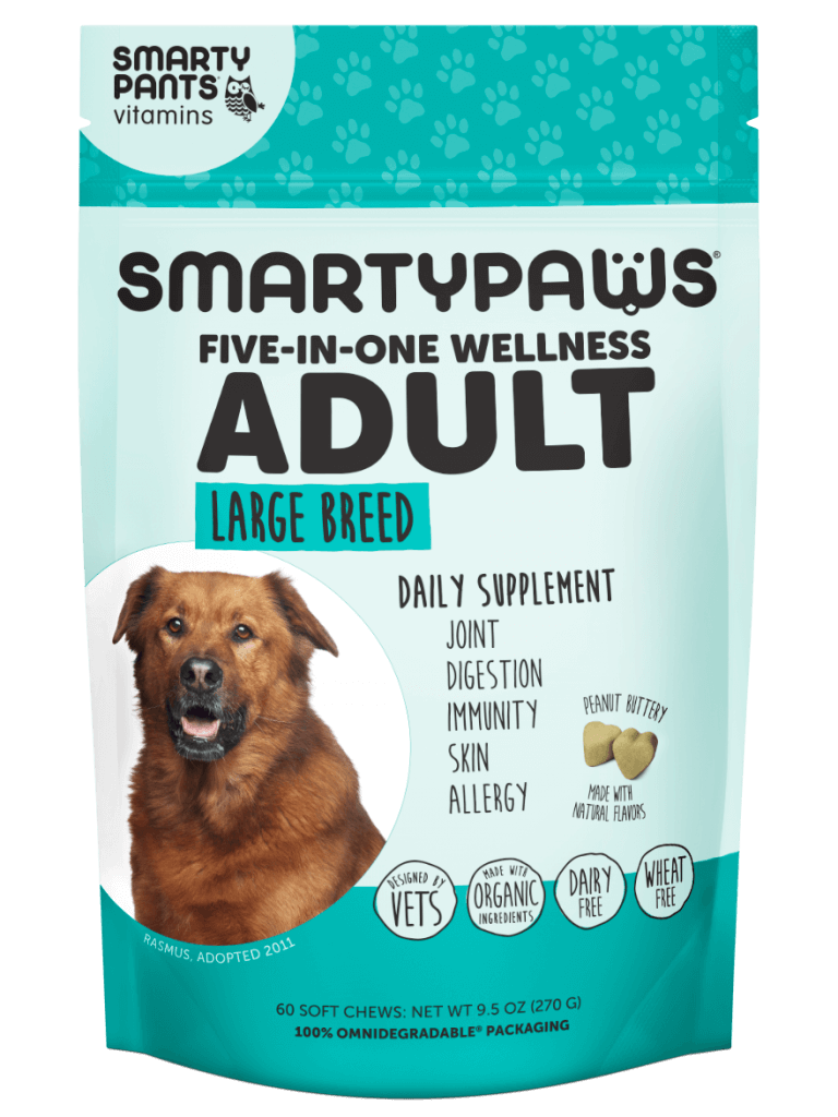 SmartyPaws Adult Large Breed
