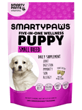 SmartyPaws Puppy Small Breed