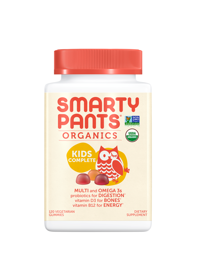 Nine Need-to-Know Minerals – SmartyPants Vitamins