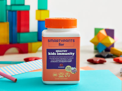 MAKE A PLAYDATE WITH IMMUNITY