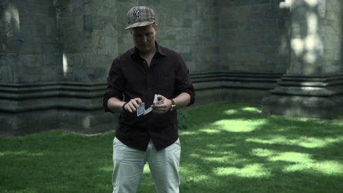 Cardistry - 1337