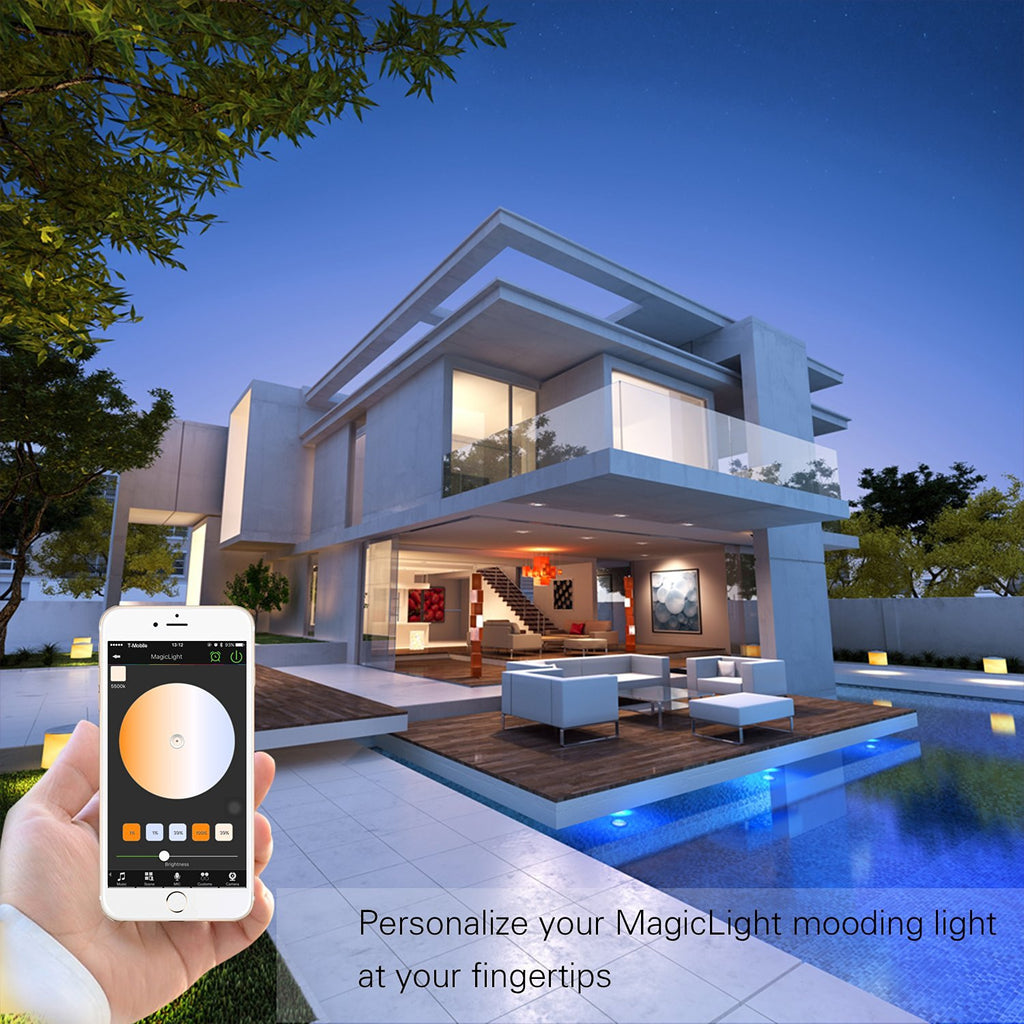 Why a MagicLight Smart Bulb is a Must Have for Any Home