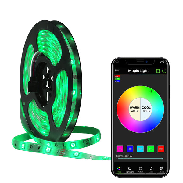 MagicLight WiFi Strip Light