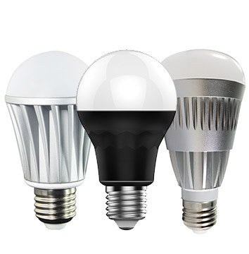Bluetooth Bulbs