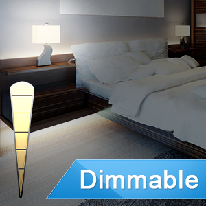 dimmable smart bulb
