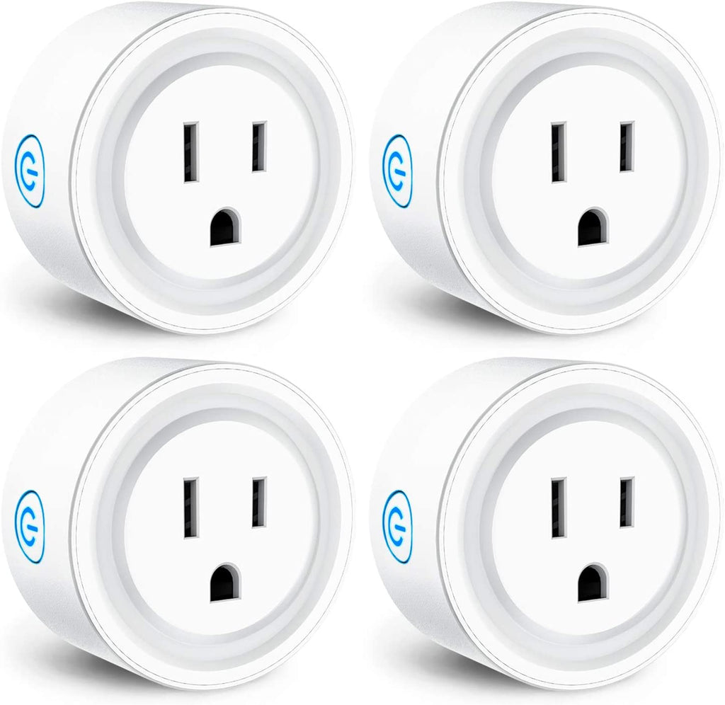 MagicLight Wifi Smart Plugs