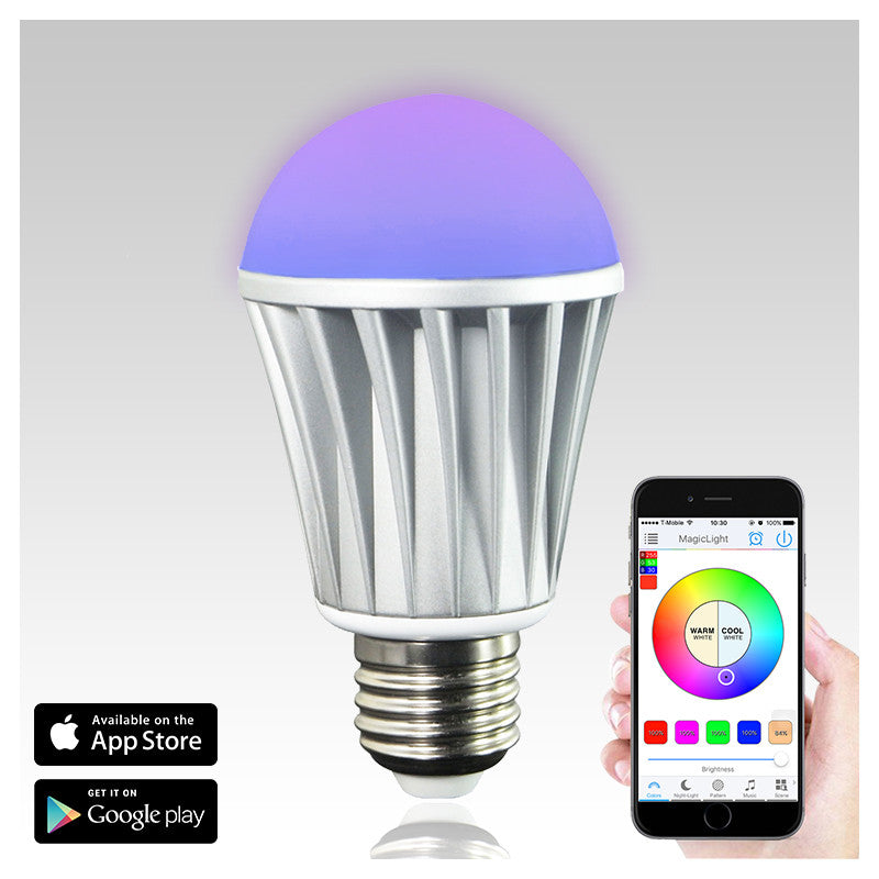 magiclight bluetooth bulb