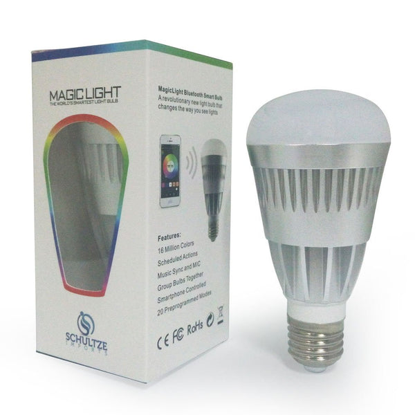 magiclight smart bulb 10watt