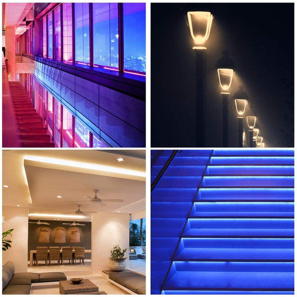 Bluetooth LED Strip Light