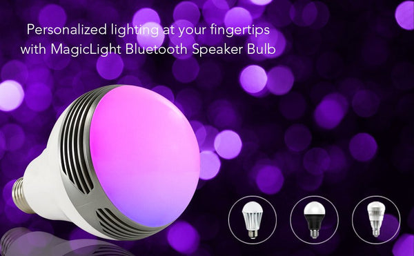 speaker light bluetooth