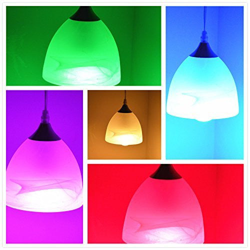 color changing bluetooth bulb