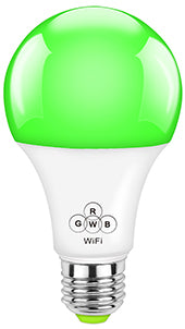 MagicLight WiFi 50 Watt Bulb