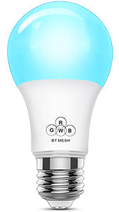 MagicConnect 40 Watt Bluetooth Mesh Bulb
