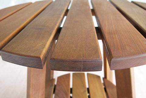 Ipe Outdoor Patio Table