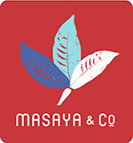 Masaya and co logo