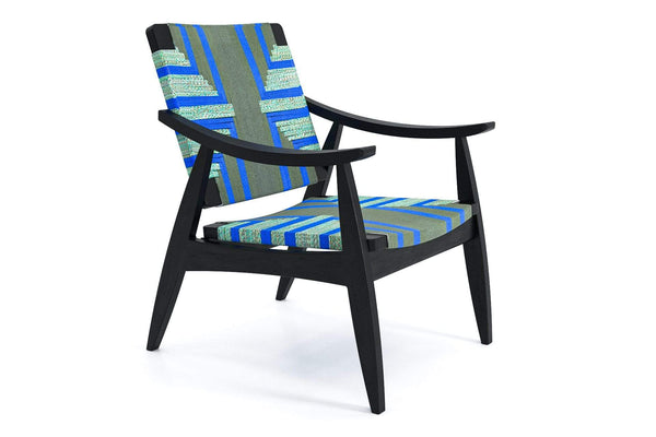 Izapa Arm Chair, Emerald Coast Manila