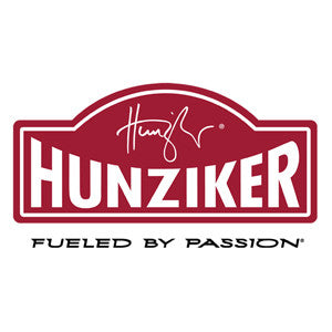 Welcome to the new Hunziker Shop!