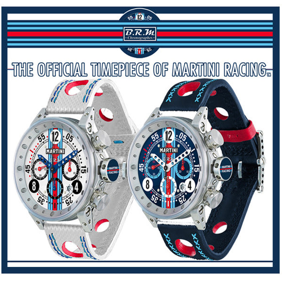 Martini Racing™ Collection BRM Watches
