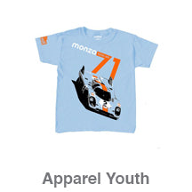 Apparel Youth