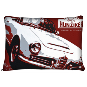 Giulia Spider Veloce - Fleece Dog Bed