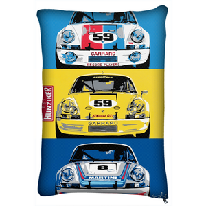 911RSR - Das Jahr des RSR - Fleece Dog Bed