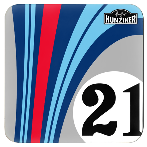 917 Langheck #21 Coasters - Set of 4