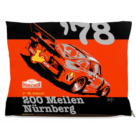 935 DRM Nürnberg 1978 - Fleece Dog Bed