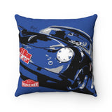 356 - 1952 Carrera Panamericana - Spun Polyester Pillow Case Only