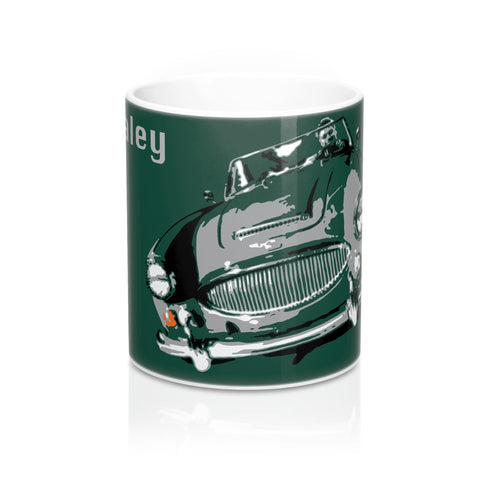 Big Healey - Wheeler Dealer Collection - Ceramic Mug