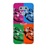 964 Carrera RS 3.8 PTS - Phone Case