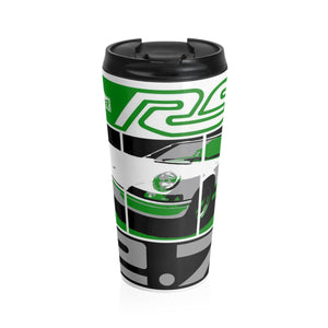 73 Carrera RS 2.7 - Stainless Steel Travel Mug