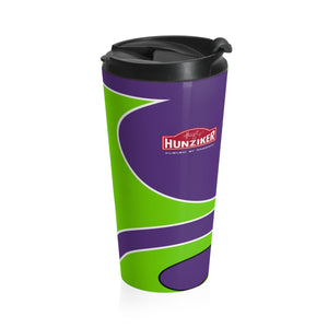 Hippie - 917 Longtail - Stainless Steel Travel Mug