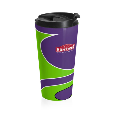 Hippie 917LH - Stainless Steel Travel Mug